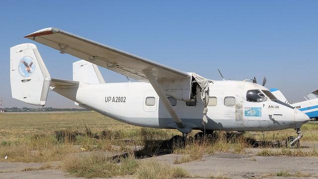 UP-A2802