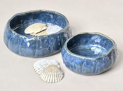 sea urchin nesting bowls
