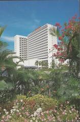 Hotel Miramar, Singapur