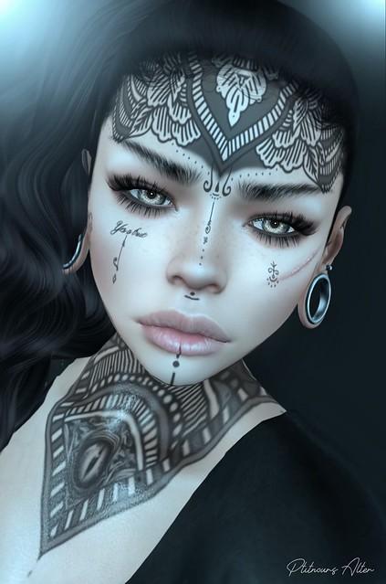 Tattoo Taox - [P]
