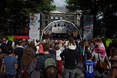Embassy Festival Den Haag 2016
