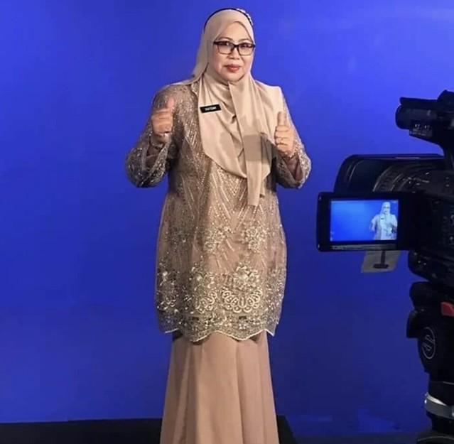 DJ Radio Ketawakan Cikgu Mengajar di Didik TV Dikecam, Mengaku Salah & Minta Maaf