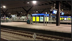 2014-01-07 Rotterdam - Rotterdam Centraal
