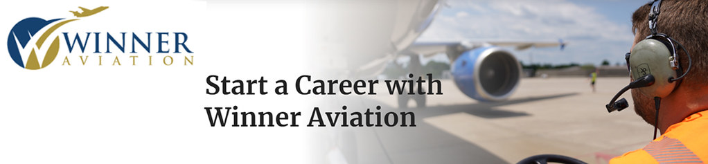 Winner Aviation job details and career information