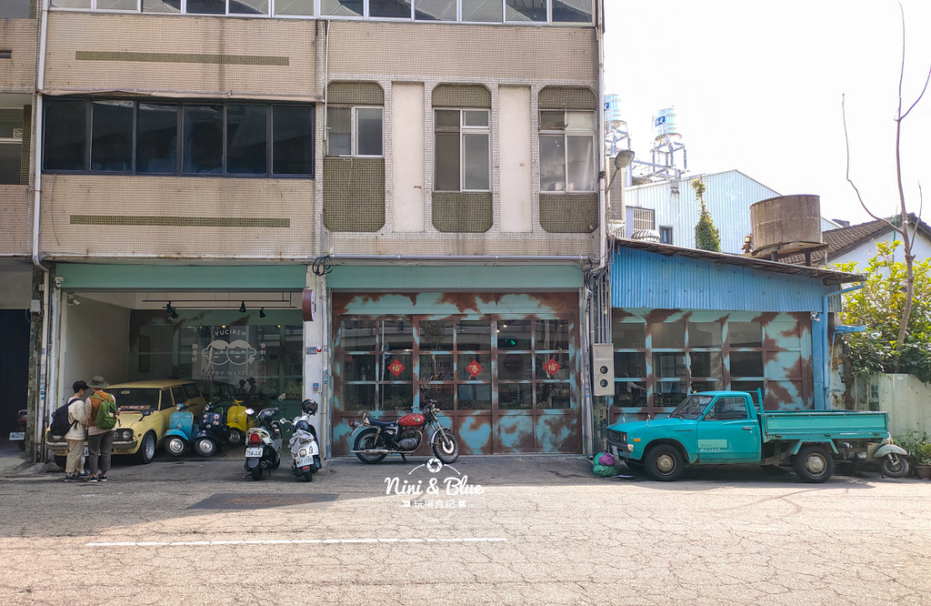魚刺人雞蛋糕-修車廠店32