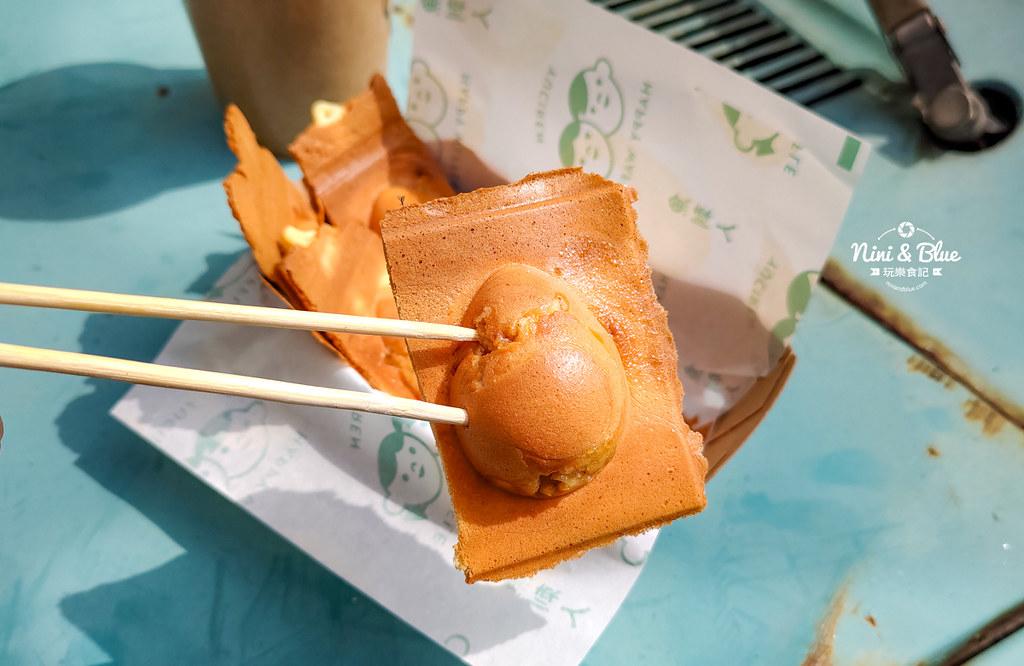 魚刺人雞蛋糕-修車廠店22