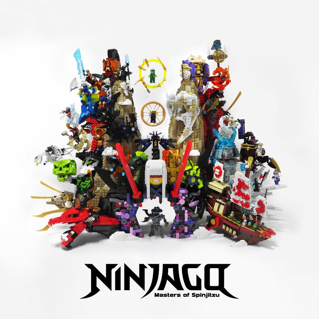 NINJAGO (2021)