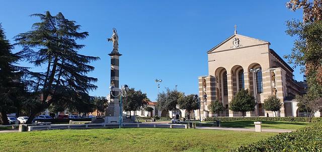 Cattedrale di San Marco, Latina