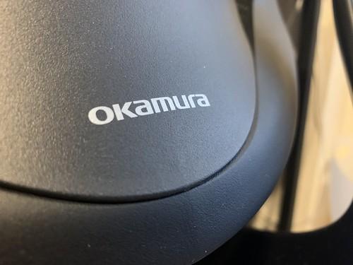 Okamura Contessa Ⅱ (コンテッサ セコンダ)
