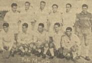 Temporada 1959/60: formación del Tomelloso (Ciudad Real)