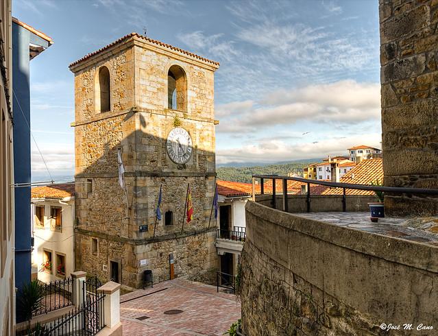 Rincones de Lastres (Asturias)