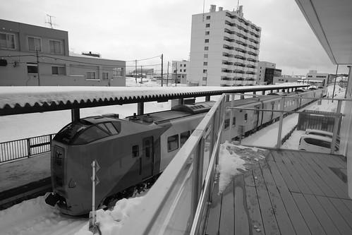 20-02-2021 at Wakkanai Station (11)