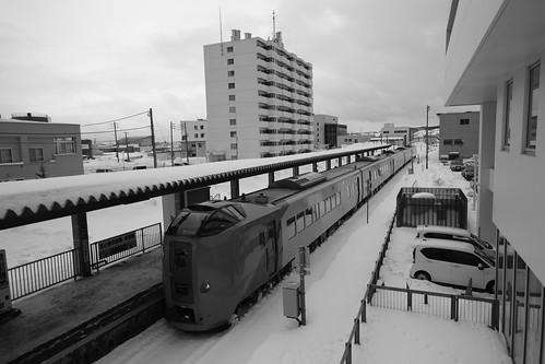 20-02-2021 at Wakkanai Station (10)
