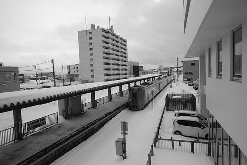20-02-2021 at Wakkanai Station (8)