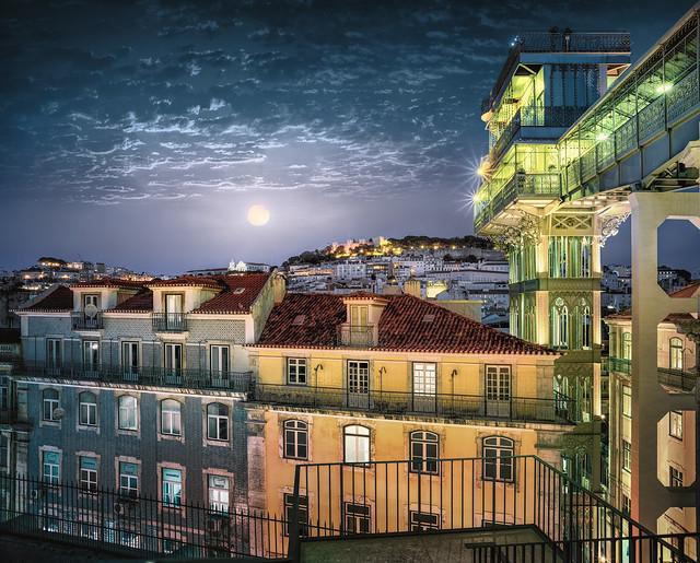 Moony Lisbon II