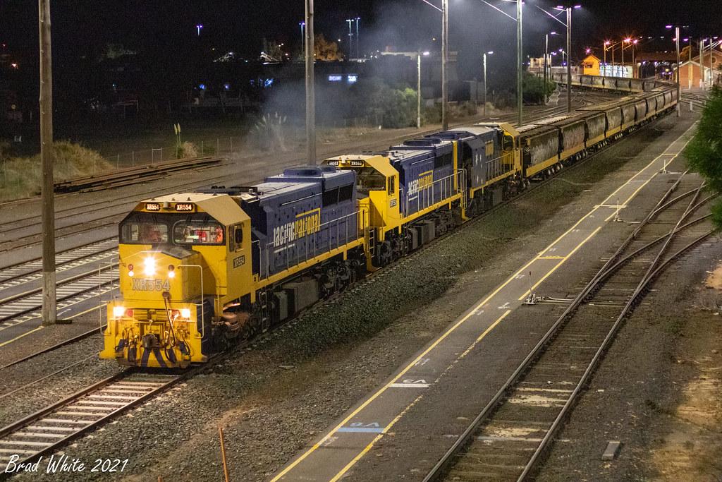 XR554, XR553, XR555 9050 by Greensleeves.94