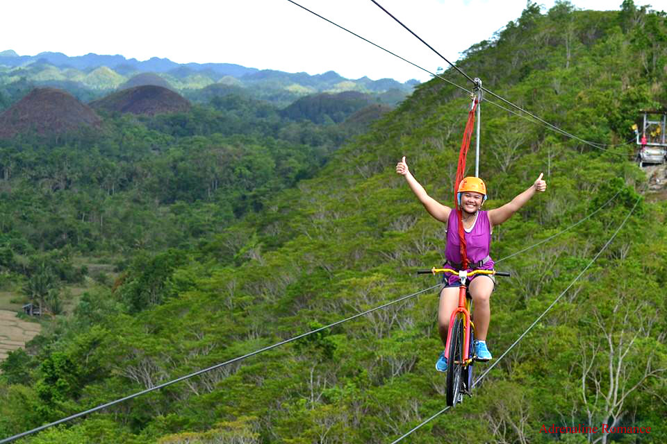 Chocolate Hills Adventure Park
