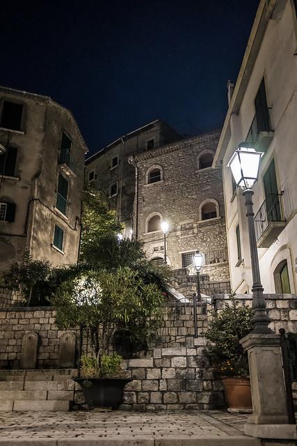 Cusano Mutri, Italia