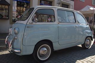 1965 Fiat Multipla 600 D _b