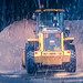 Driving Conditions worsens as snow and sleet continue to fall in our area