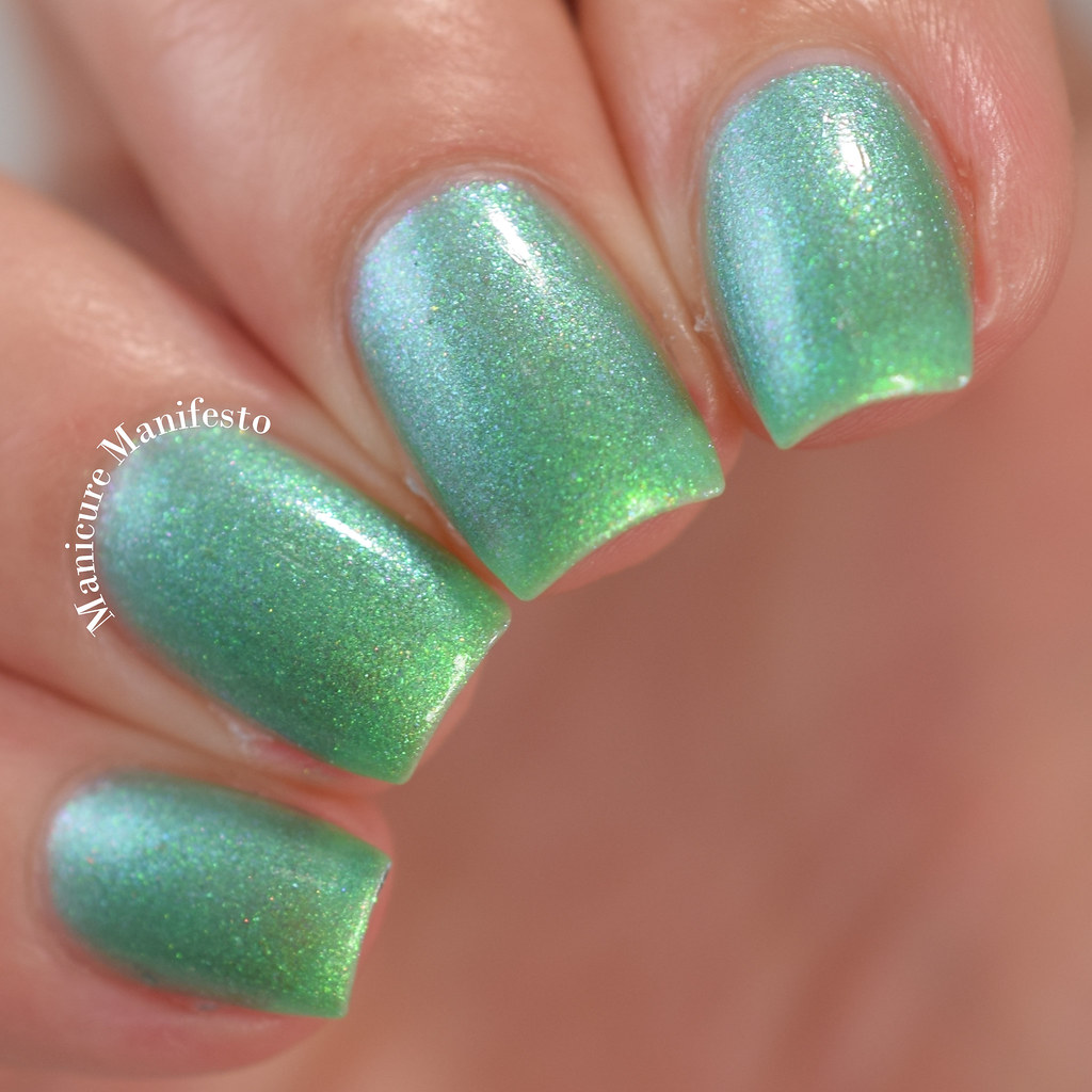 Great Lakes Lacquer Meet Me At Ripley's review