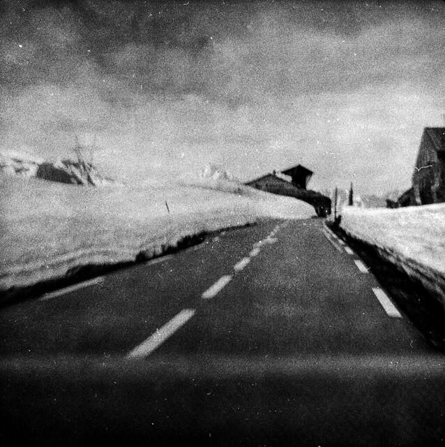 Muntanya solitaria / Lonely mountain