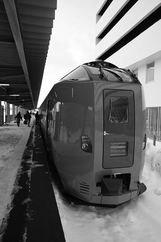 20-02-2021 at Wakkanai Station (13)