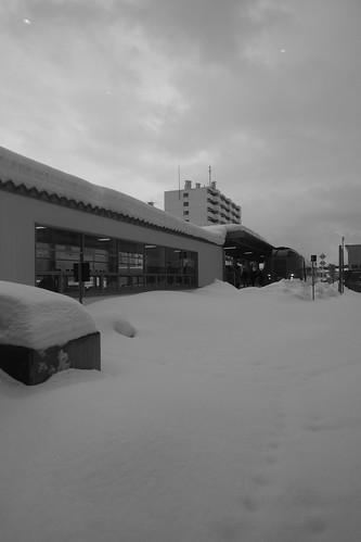 20-02-2021 at Wakkanai Station (12)
