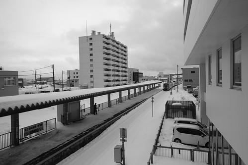 20-02-2021 at Wakkanai Station (6)