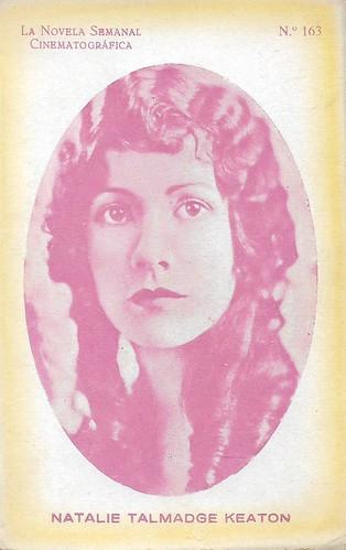 Natalie Talmadge Keaton