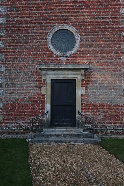 FBWC | All Saints Church, Farley  (1690)