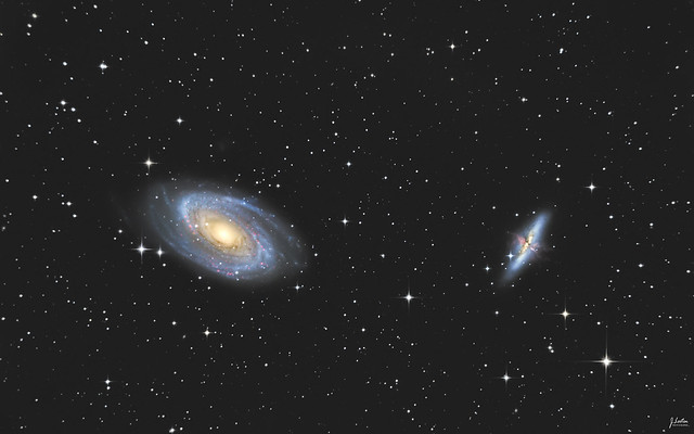 M81 et 82