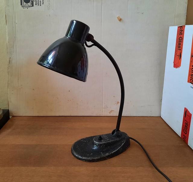 Rech table lighting