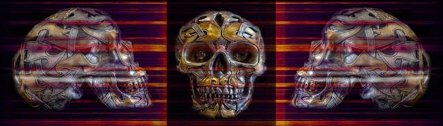 Skull interference