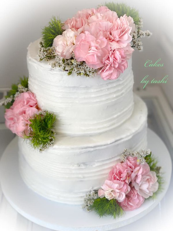 Cake from Cakes by Tashi