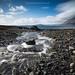 Elgol Blue Skies, Skye