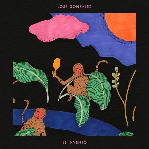 José González - El Invento
