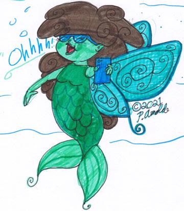 2.18.21 - It is Pisces Season, my friends...