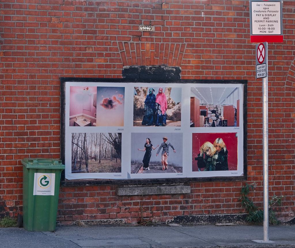 Trash, art, law