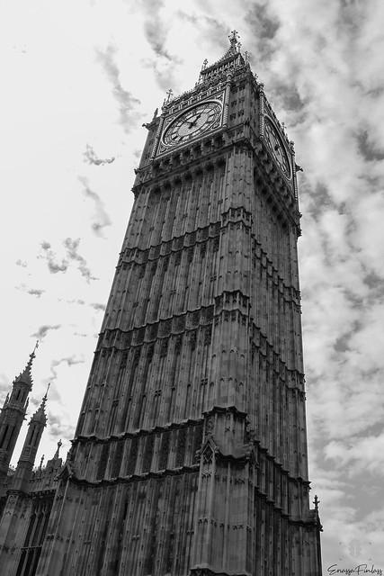 Big Ben #2 (in Explore 21/02/2021)