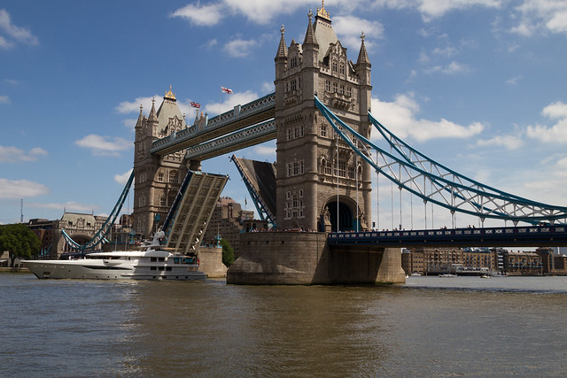 Tower Bridge 125