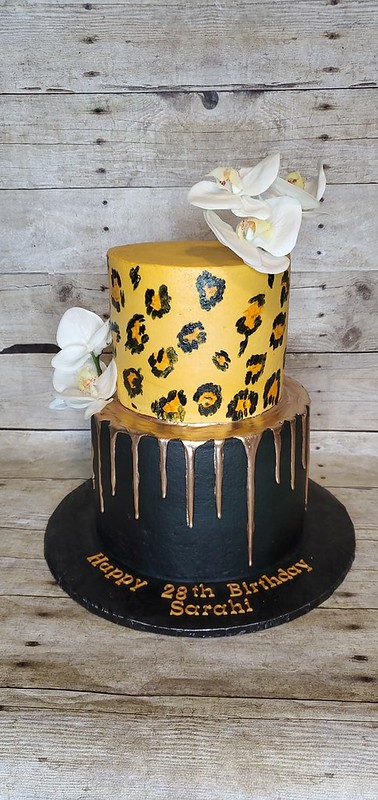 Cake from The Sweet Life by Tracie