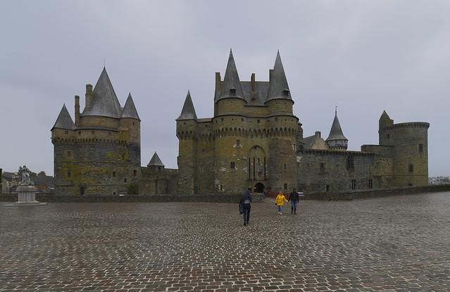 Vitré, France,  184