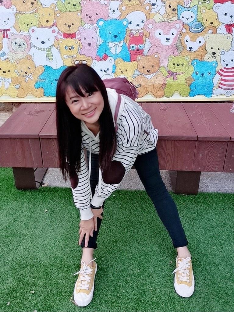 韓國餅乾鞋