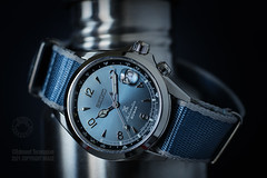 Seiko Alpinist 2020 Limited Edition