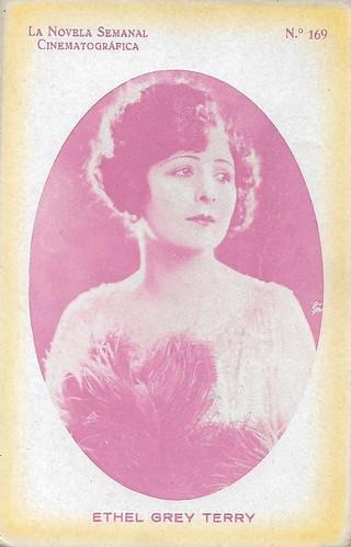 Ethel Grey Terry