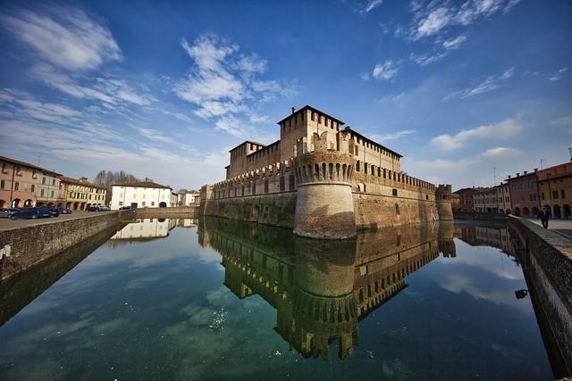 Fontanellato Parma
