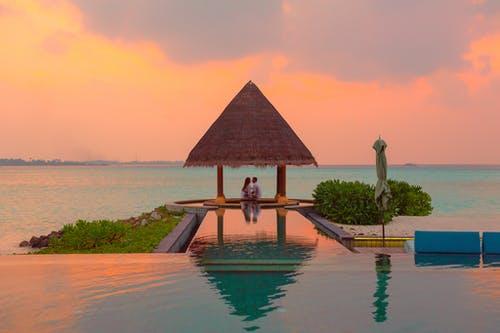 Pick a honeymoon destination