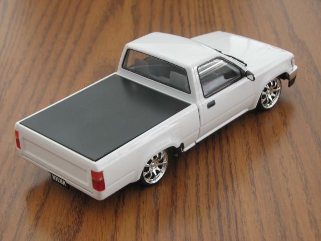 Toyota Pickup Right Rear