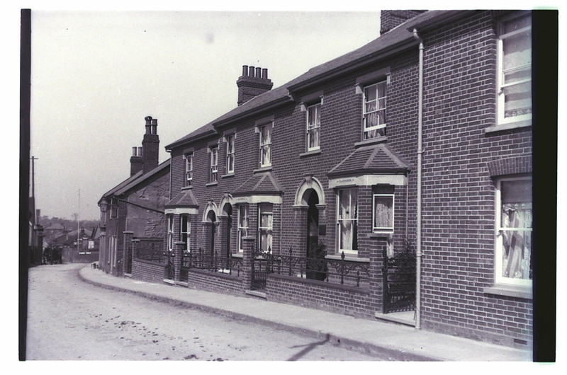 Then And Now: Fore St